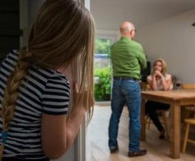 Kind laten bemiddelen bij scheiding?