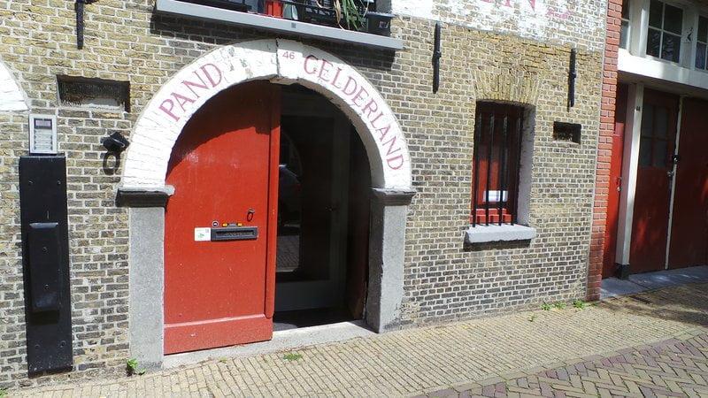 Scheiden in Schiedam mediator DFM